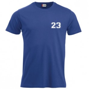 T-shirt Royal Coupe Unisexe