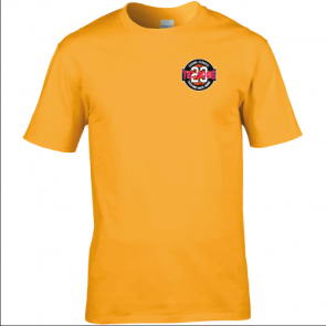 T-shirt Uni Haute-Vienne TIC 2018