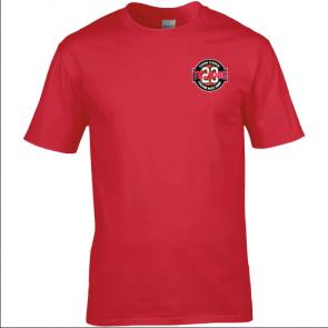 T-shirt Uni Creuse TIC 2018