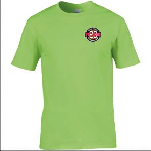 T-shirt Uni Corrèze TIC 2018