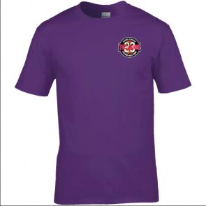 T-shirt Uni Dordogne TIC 2018